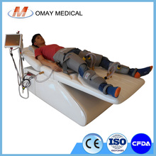 Competitive Price of ECP machine Non-surgical for angina chest pain with 2 year warranty on-site maintenance