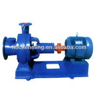 LXL High Efficiency Single-stage Pulp Paper Pump