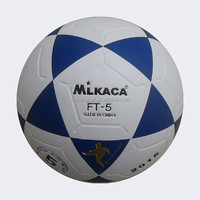 For sand ground used size 5 cheap replica soccer