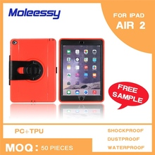 Factory portable case for ipad air 2
