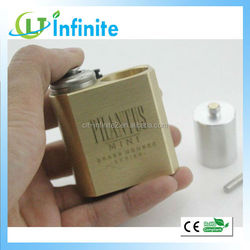 Infinite new design le brass phantus 1:1 clone phantus mini phantus mod hammer mod