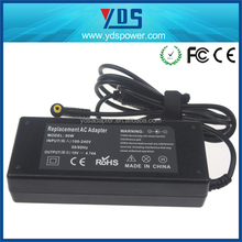 19V 4.74A 90W Power Supply AC Adapter LED driver for Desktop / Notebook / computer accessory