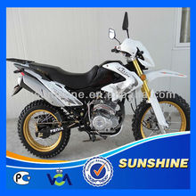 Promotional Cheapest 250cc water cooled dirt bike