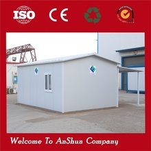 heat and cold insulation steel structure low cost prefab house design for south africa
