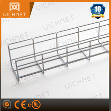 UL,CE certificated good loading big span cable tray indoor cable bridge support
