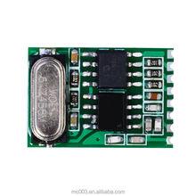 MC RF superregeneration receive module