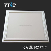 2016 hot sale for kitchen, office, hotel, hospital 36w led panel 62*62
