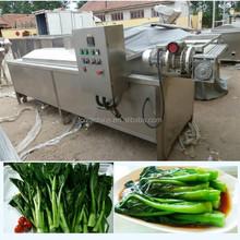 stainless steel new almond blanching machine