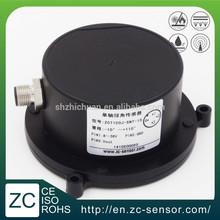 Zc altamente confiable sensor de posición( zct1c0j-snt-15)