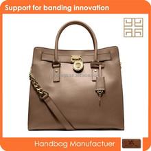 Guangzhou factory wholesale woman fashion handbags mk designer bags