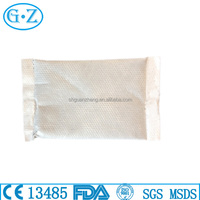 Hot compress instant heat pack/disposable hand warmer/mini heating pad, winter promotional product