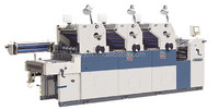 Best Selling! ZJ347IINP Japan's welcomed used mitsubishi offset Printing Machine For Sale