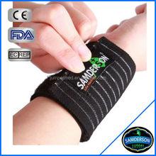 Sports Care/Protector/Velcro Elastic Strip/Wrist Brace