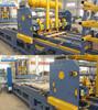 SF901 wood pallet making machine wood pallet nailing table wood pallet nailing machine