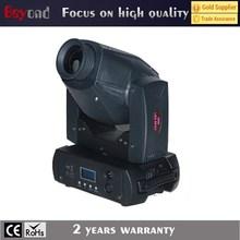 60W moving head spotlight/led gobo projector