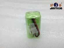 4.8V nimh AA size 1300mAh Rechargeable battery pack