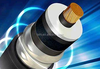 110KV High Voltage Power Cable XLPEelectrical cable british standards