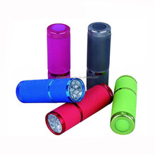 Promotion Light 9 LED Torchlight