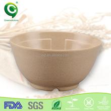 rice husk fiber indian wedding return gifts paper salad bowl