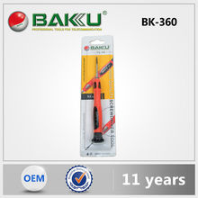 Baku Factory Outlets Center International Standard Best Price Newest Fashion With Plastic Handle Automatic Screwdriver
