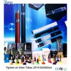 2015 new arrival compartiable with wireless USB chager battery touch Pen CBD Clearomizer 1.0ml
