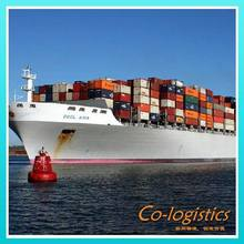 FCL&LCL container shipping company to Hamburg------Skype: joey@co-logistics.com