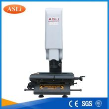 quadratic elements video measuring test machine (ASLi Factory)
