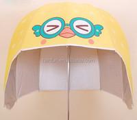 novelty umbrella helmet umbrella cap umbrella