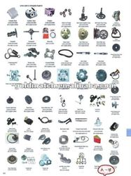 CG,AX,GN,YBR,EN,TITAN,BAJAJ ALL OF Motorcycle parts