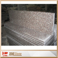Manufacture Polished Granite G664 Outdoor Stair Steps Lowes