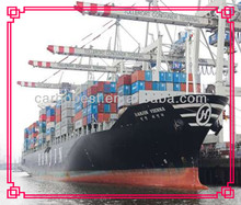 ocean shipping cargo consolidator to America from shenzhen China