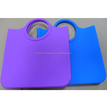 New Design Comfort of Use Silicone Bag