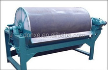 gold magnetic separator machine supplier/metal magnetic separator/dry magnetic processing separator
