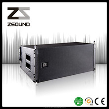 china factory 4 way horn loudspeaker design Pro speaker box