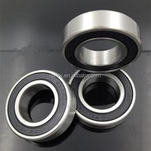 無錫rbハイテククロム鋼やステンレス鋼6005rs/zzエンジン部品用のホイールベアリング