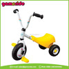 XR0817 cheap tricycle kids toy bike small tricycle differential exercise bike for kid