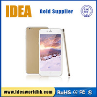 5.5 inch Quad Core IPS Screen cell phone shenzhen mobile phone manufacturers