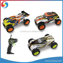 Electric Radio Control RC Toy Cars Vehicle for Children 2.4G 1:14