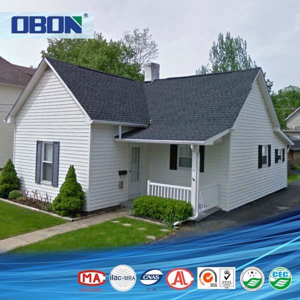 Obon Cheap Economical Modular Homes Design Prefabricated