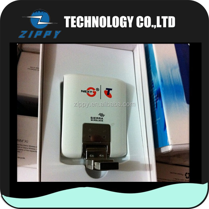 sierra wireless Dual Carrier HSPA+ Networks Aircard modem 312U ...