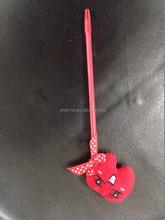 Plastic ball pen with fruit scent Fruit shaped ballpoint pen