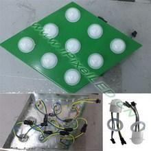 Top grade promotional rgbw energy smart light bulbs
