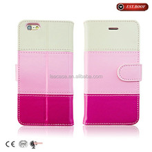 Case for iphone6,PU leather case for iphone