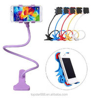 Flexible cell phone holder Universal Smart Holder & Stand for Any Phone,bedside phone holder
