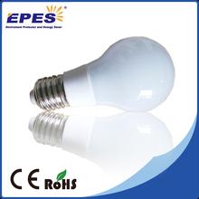 2015 New A60 360 degree led bulb ningbo wholesale e27 led bulb
