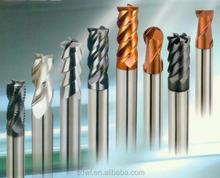 tungsten carbide end mill cutter