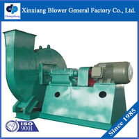 High efficiency low noise cheap backward curved Steam boiler Centrifugal Blower for air conveying/induce