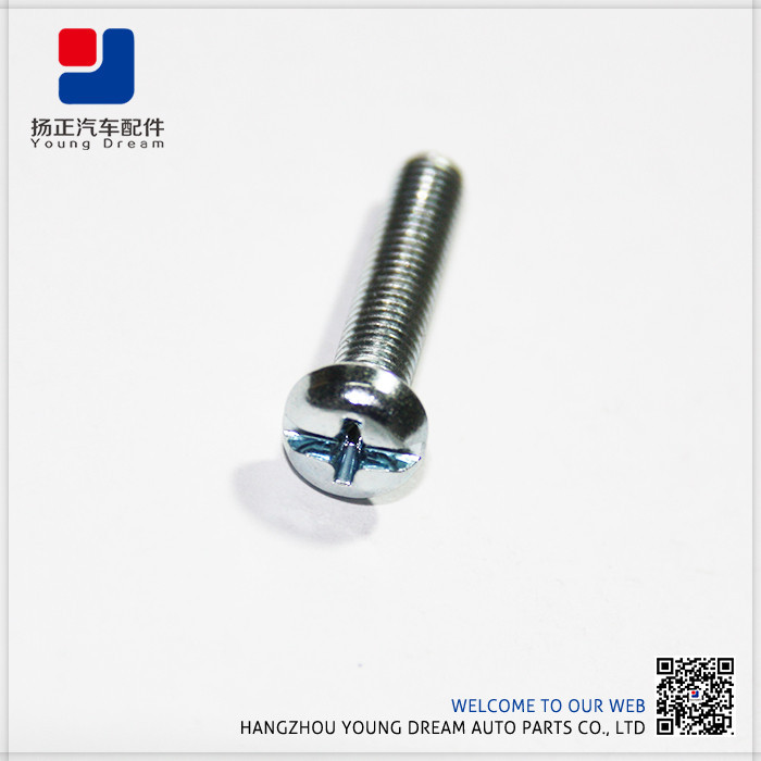 Best Band In China Professional Stainless Steel Eye Bolts M4