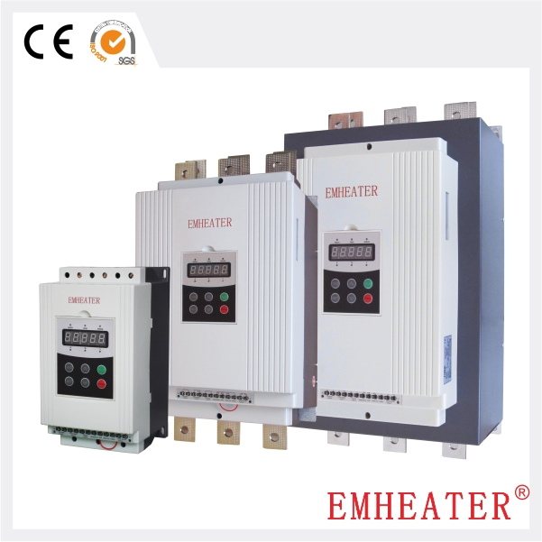Single phase motor soft starter 220v 220v 201 400kw Ac motor soft start