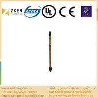 Newest Design Profession UL Good conductivity etp copper rod